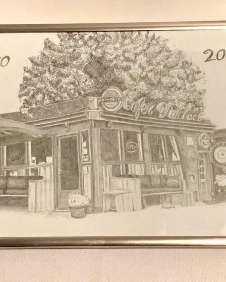 Café 't Viaduct old