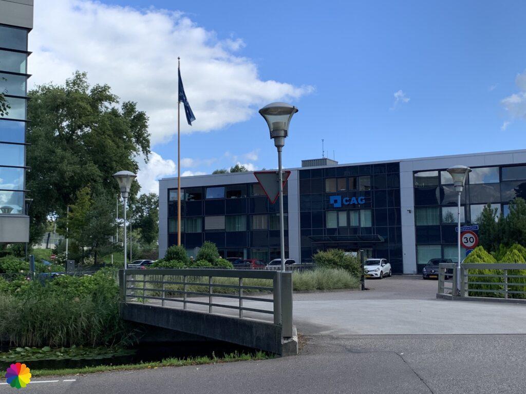 Business park Reeuwijk
