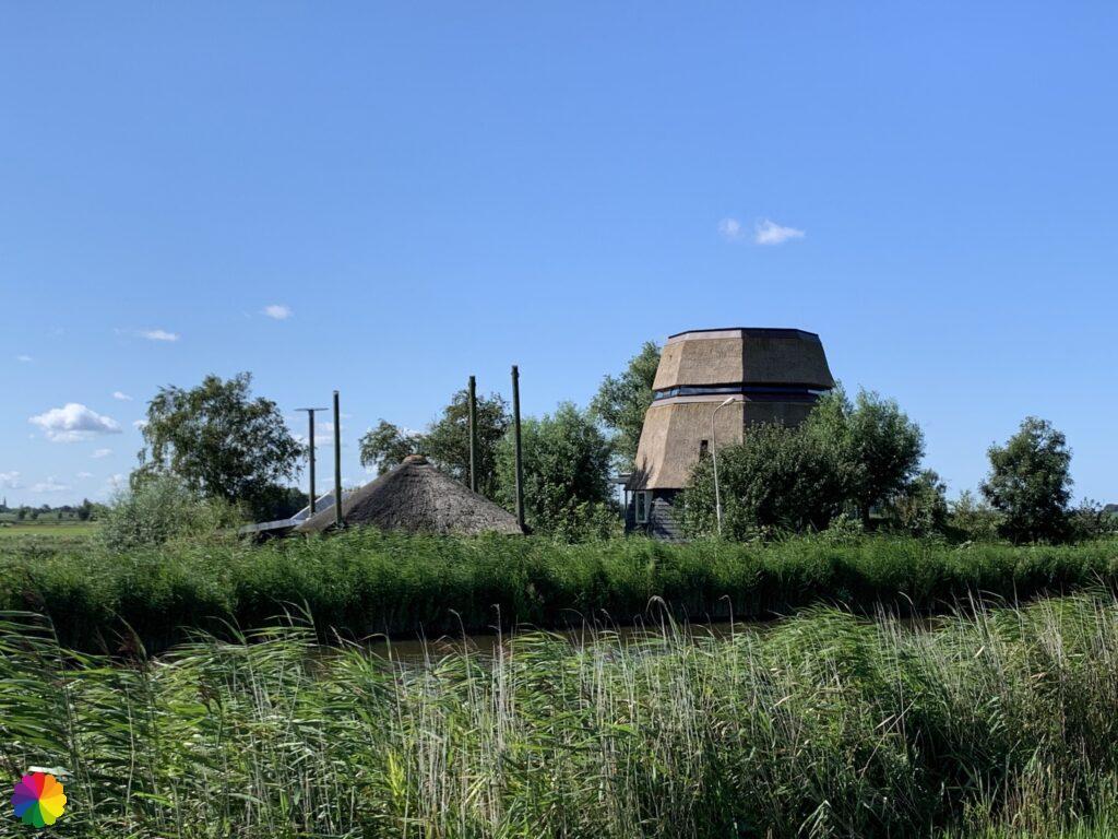 truncated mill