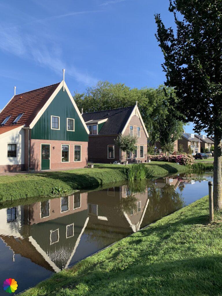 De Rijp in the Netherlands