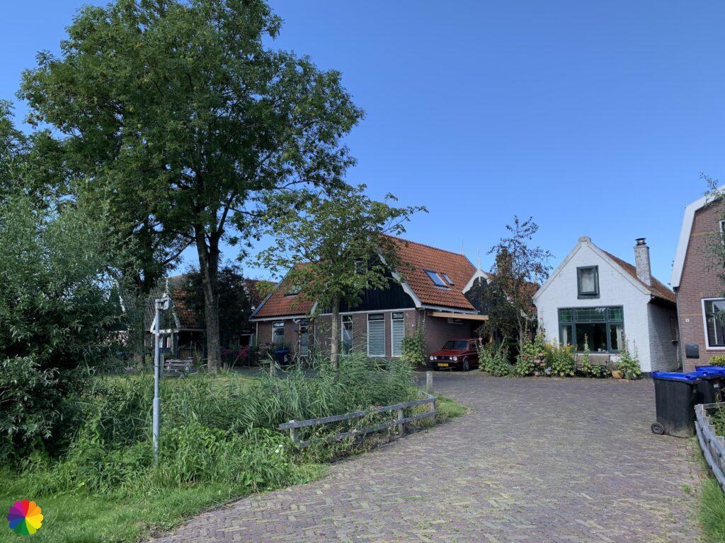 Driehuizen in the Netherlands