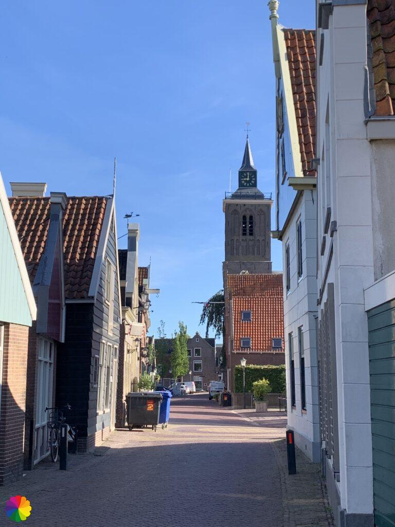 Church at De Rijp
