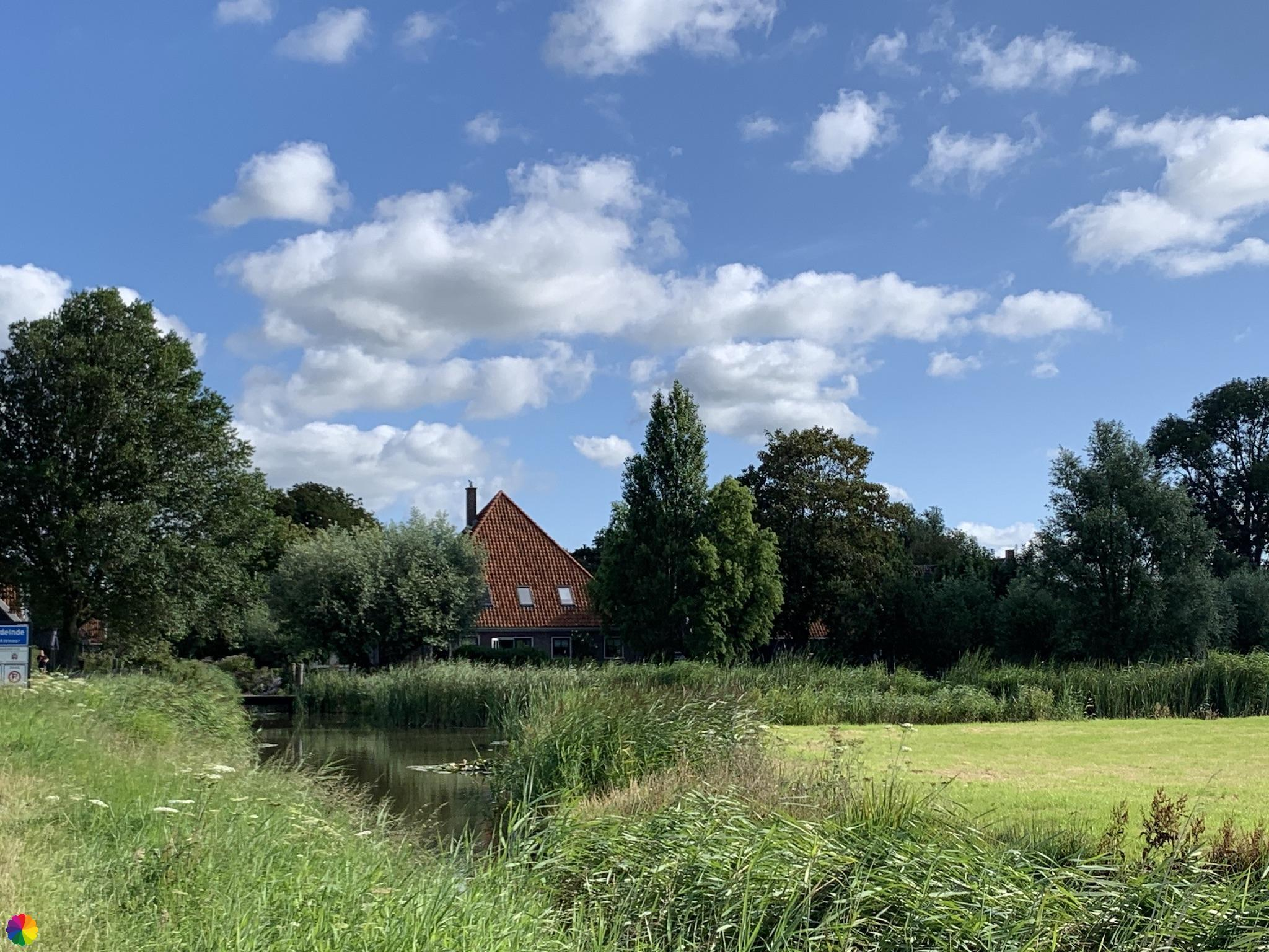 bell jar farm near Noordeinde