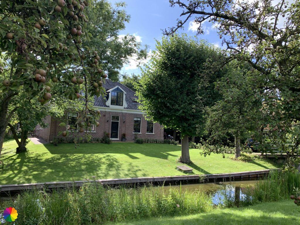 Stolp farm at Noordeinde