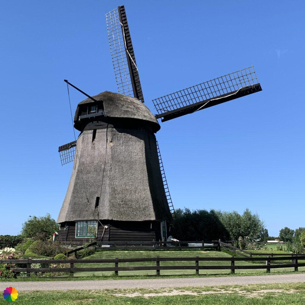 Mill Strijkmolen K