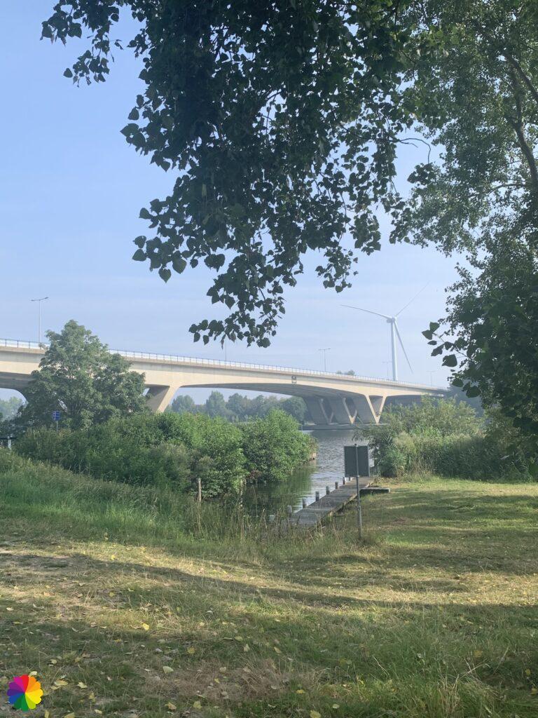 Brielse bridge