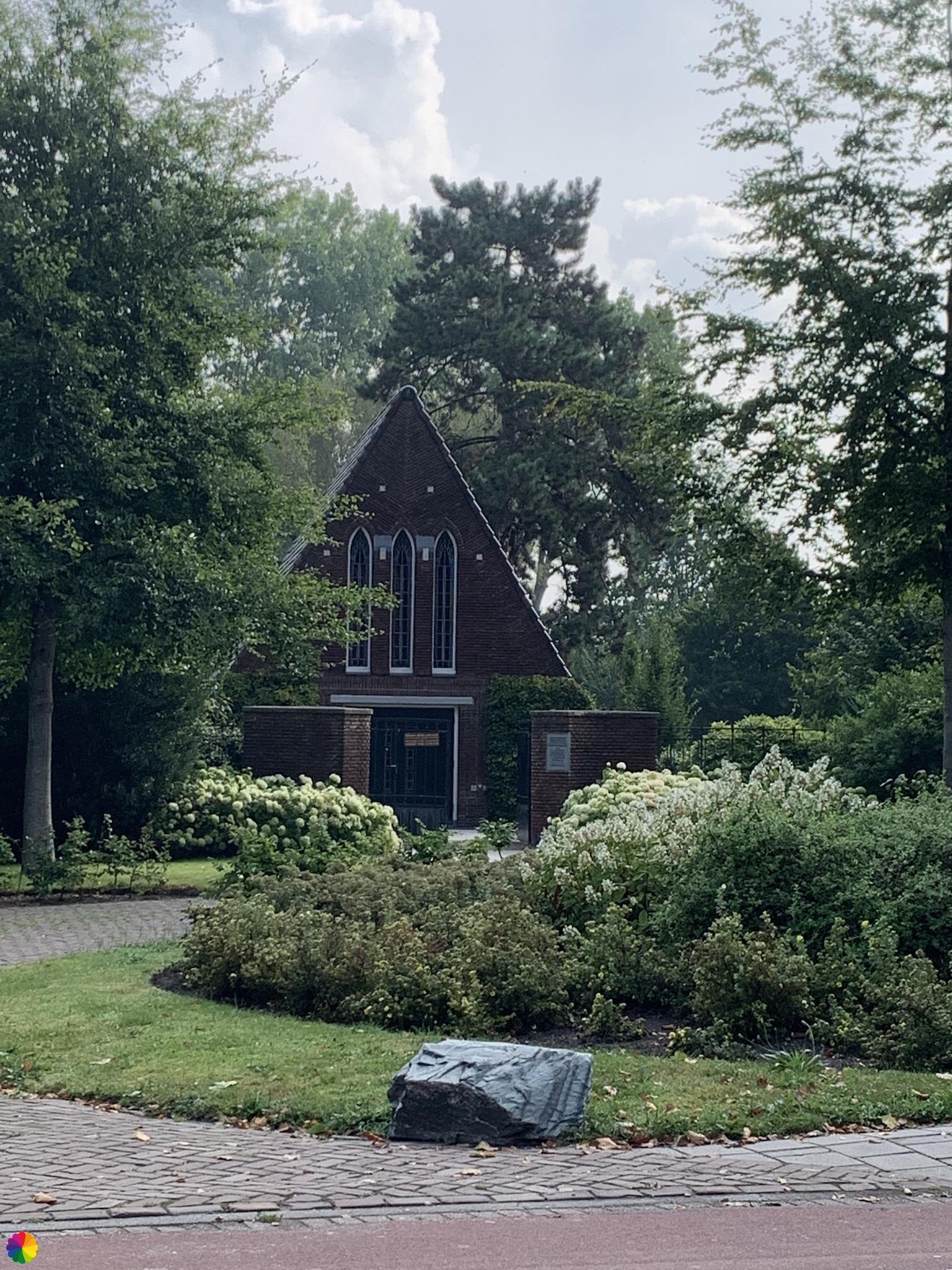Algemene begraafplaats Maasland