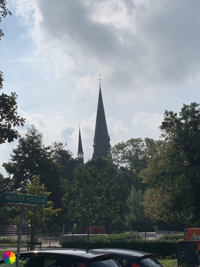 Church at Maasland