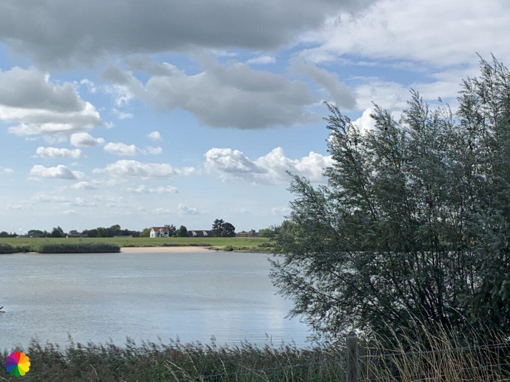 A last look at the river Lek