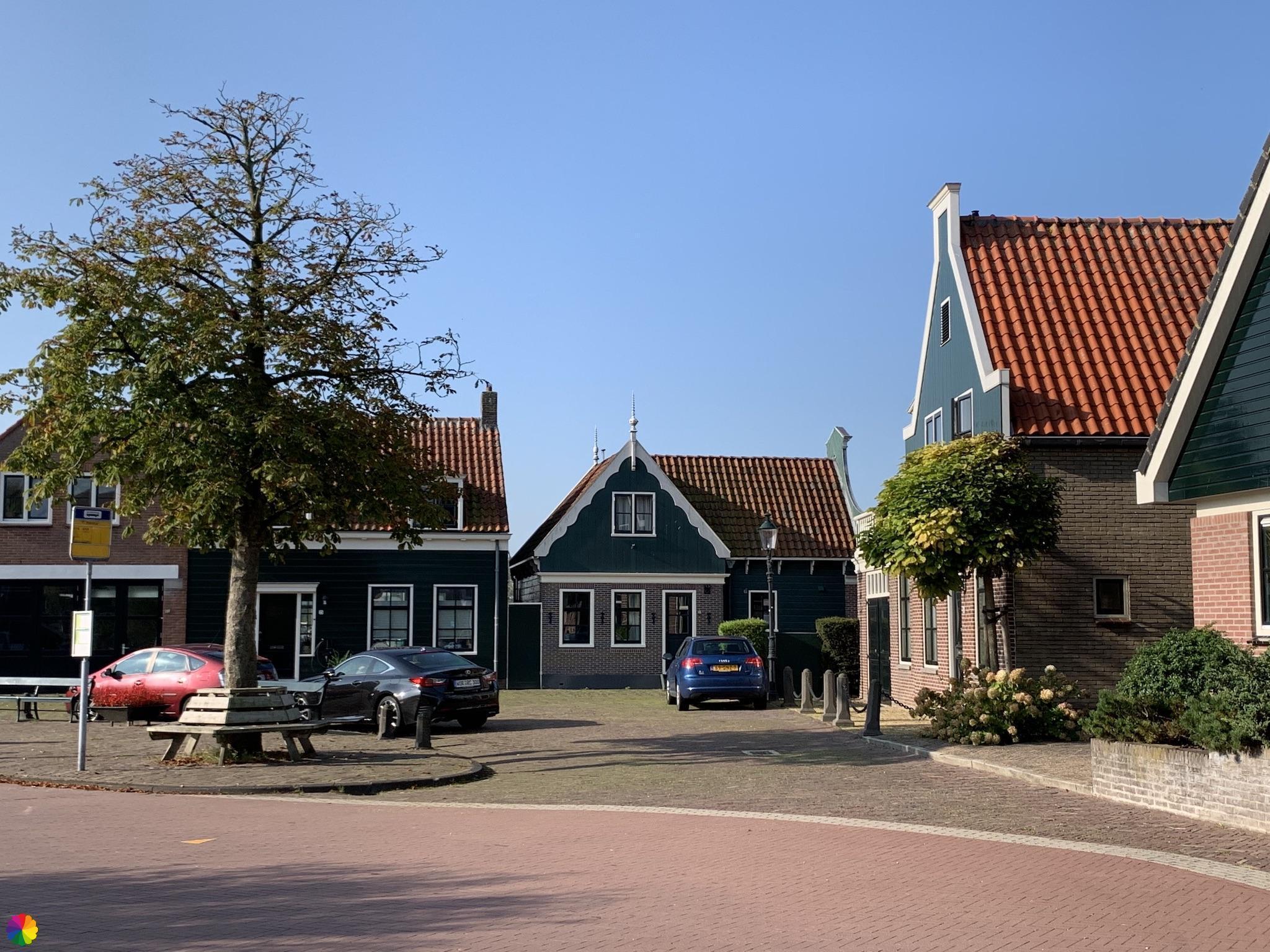 Gevels Oostknollendam