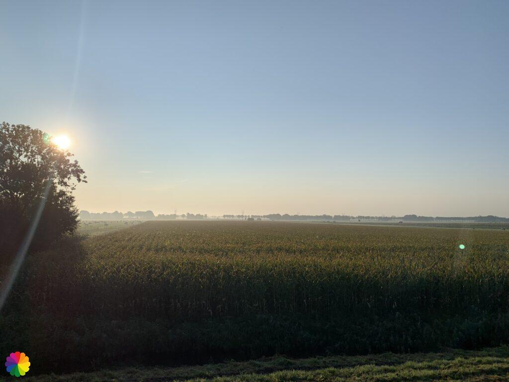 View at the Beemster