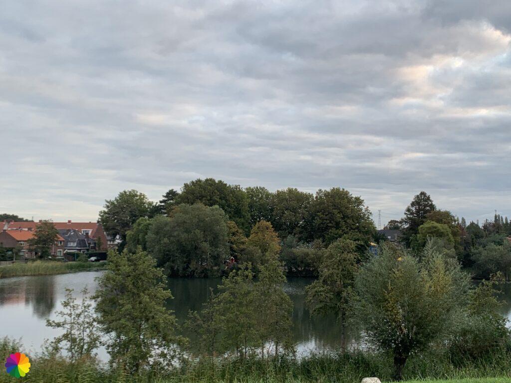 Rijzenwiel at Alblasserdam