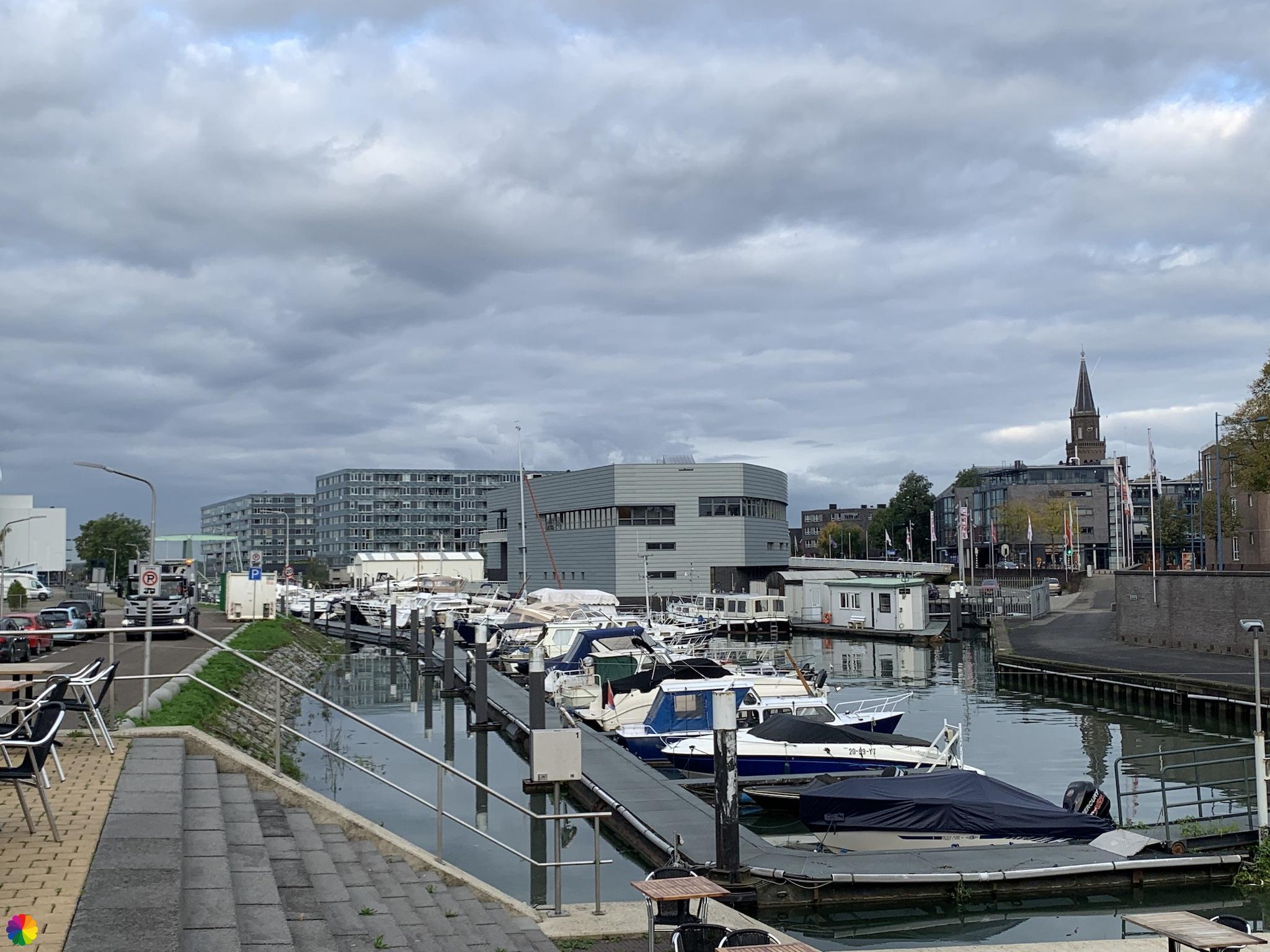 Haven in Alblasserdam