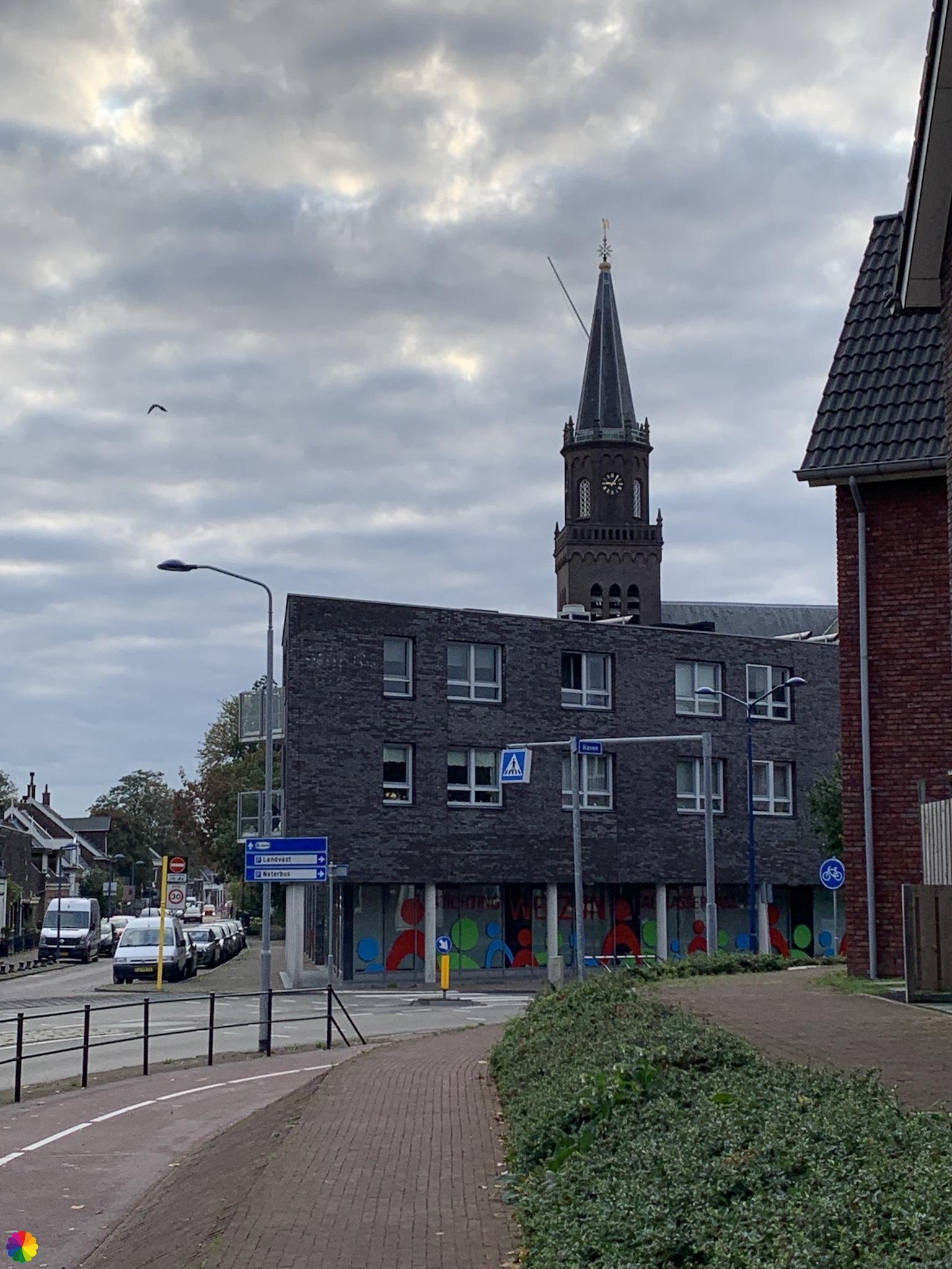 Kerk in Alblasserdam