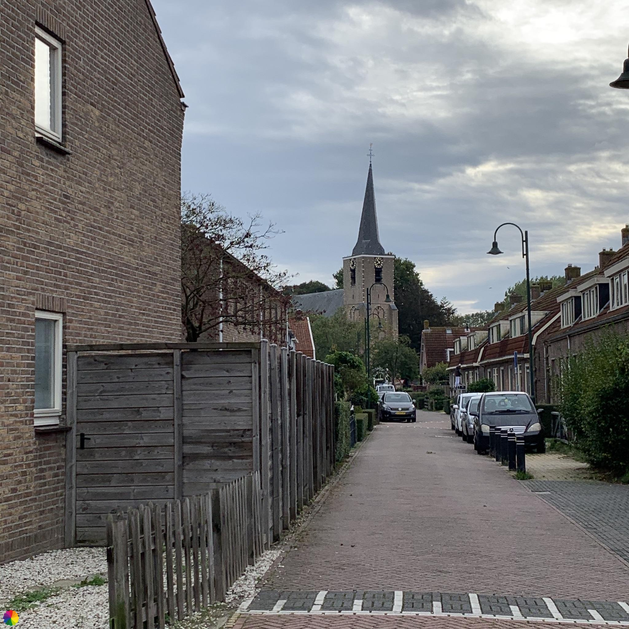 Kerk in Heerjansdam