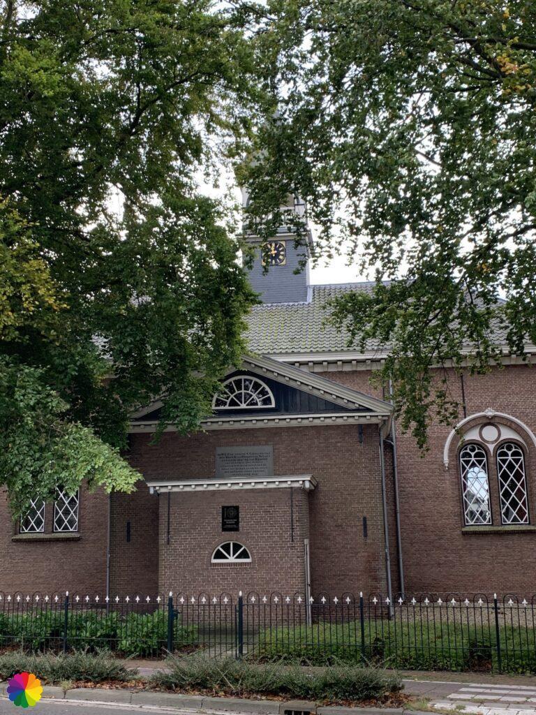 Church at Rijsoord