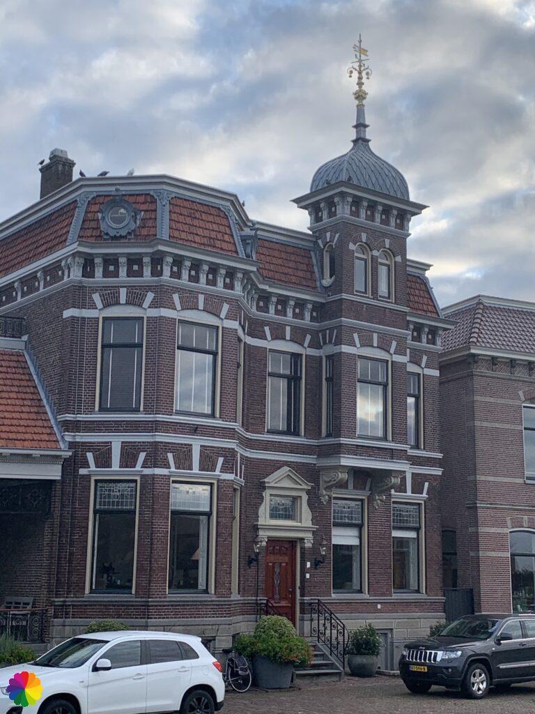 Beautiful house at Alblasserdam