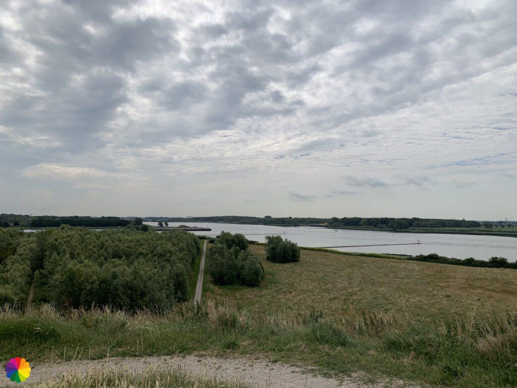 View from Gaatkensbult