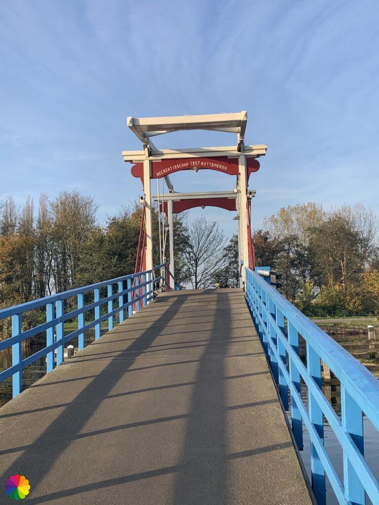 Pekhuis bridge