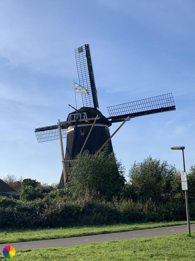 Prinsen windmill