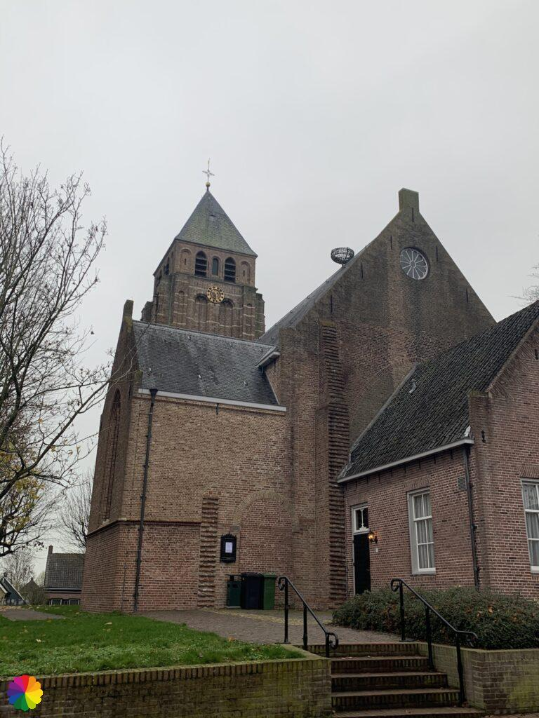 Kerk in Bergambacht