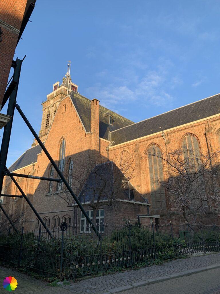 Great or Bartholomew Church