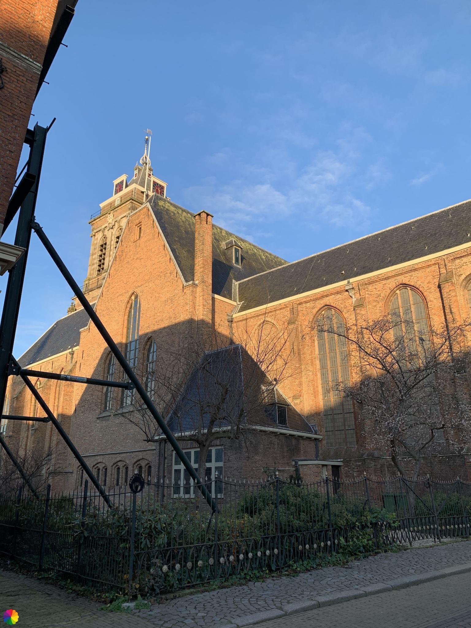 Grote- of Bartholomeüskerk