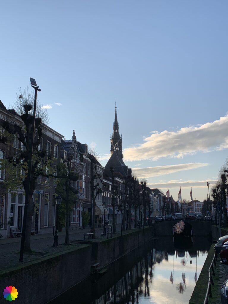 Silver city Schoonhoven