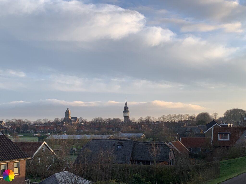 Schoonhoven comes closer