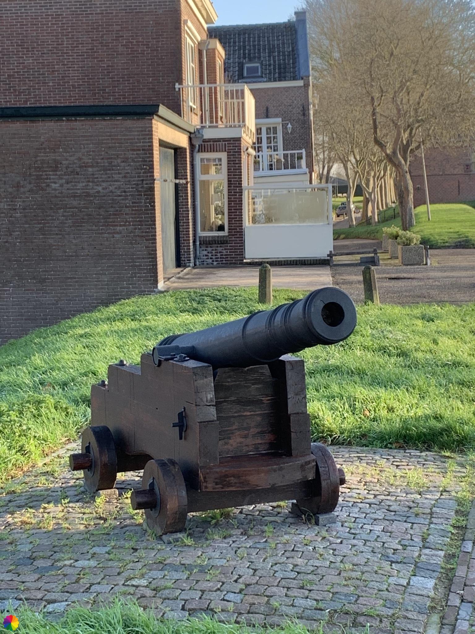 Kanon in Schoonhoven