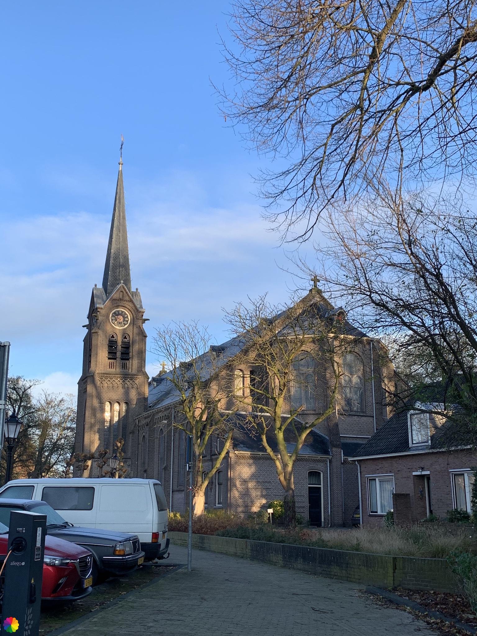 Sint-Bartholomeüskerk in Schoonhoven