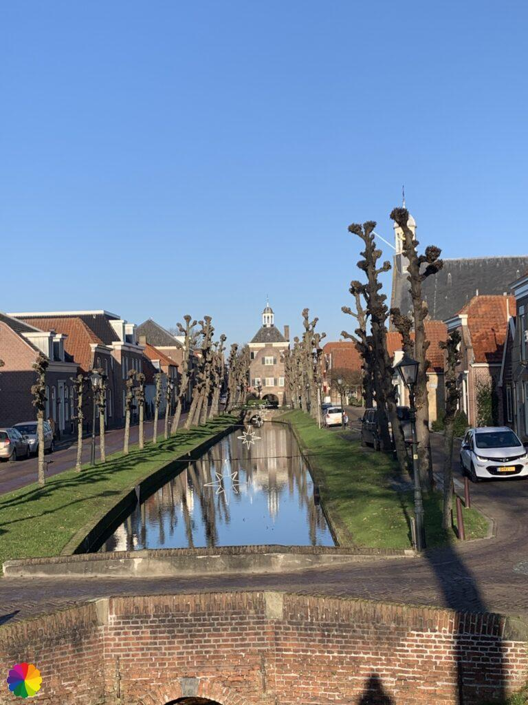 Town hall in Nieuwpoort