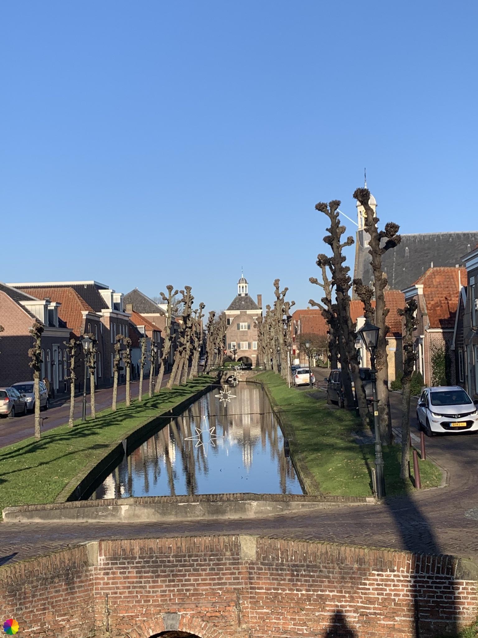 Stadhuis in Nieuwpoort